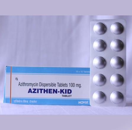 Tooth abscess antibiotics treatment